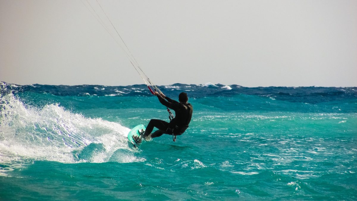 These weeks best Kitesurf & Surf Moments with Redshark Fuerteventura.