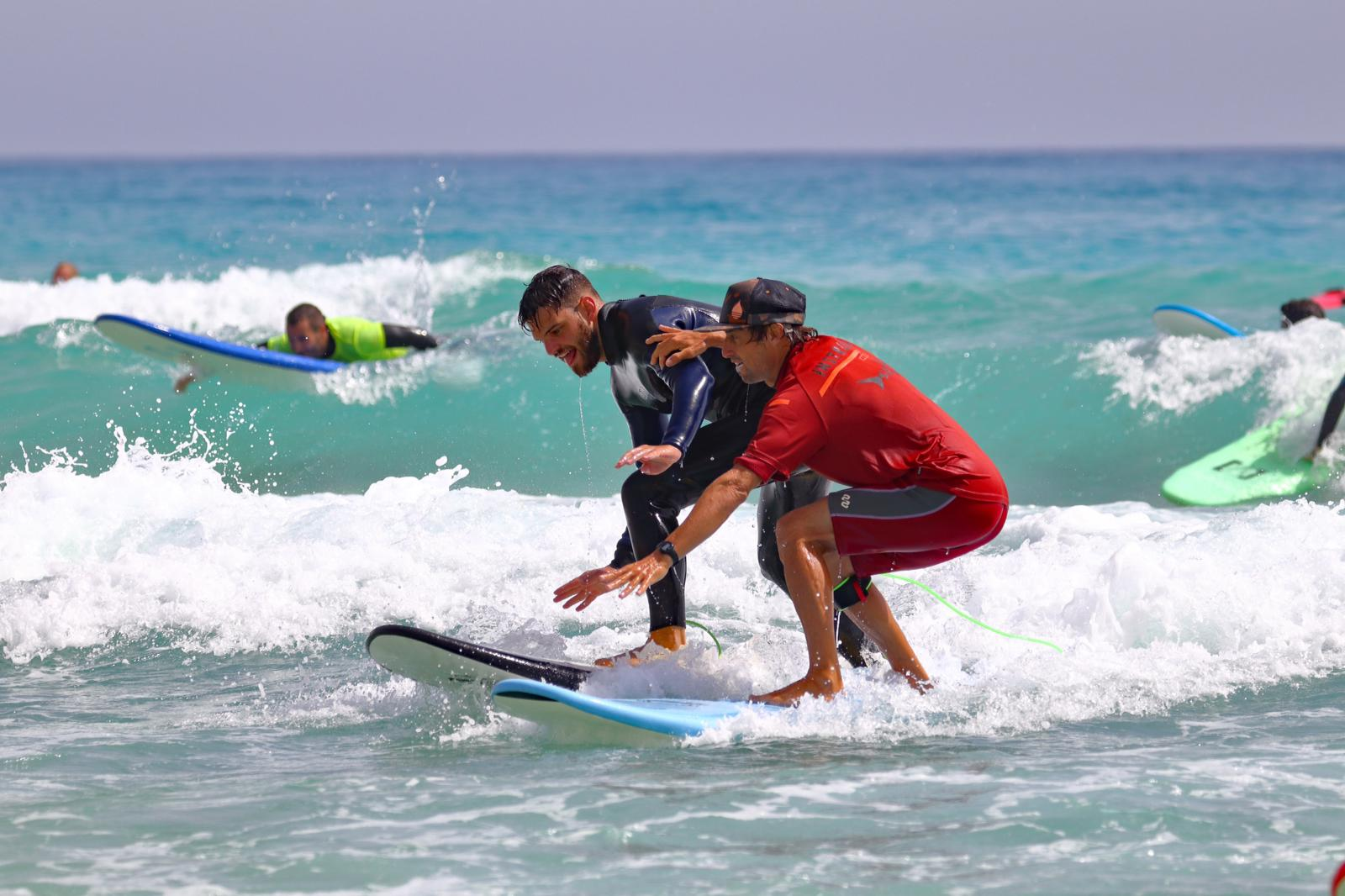 5 Common Surfing Mistakes Every Beginner Should Avoid
